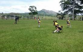 Prados sediará torneio de Rugby neste sábado.