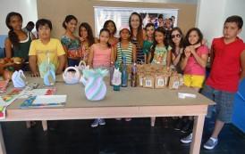 Em Prados projeto reaproveita óleo de cozinha e ajuda instituições filantrópicas