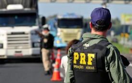 Policiamento especial nas estradas mineiras durante o feriadão