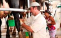 Torneio entre produtores rurais busca melhoria de todos em Prados