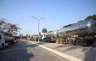 Paralisação de tanqueiros termina em Minas Gerais, confirma sindicato