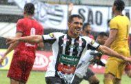 Athletic vence o Boa Esporte em casa e recupera terceira posição no Mineiro