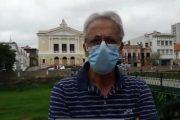 Secretário de Saúde de São João del Rei sofre AVC