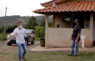 Queijo feito em Prados foi destaque em programa da Rede Globo
