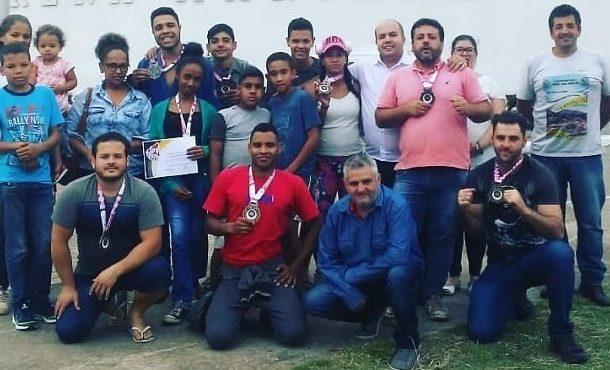Parado na pandemia, projeto Judô Moya retornará às atividades em Prados