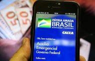 Caixa Econômica libera auxílio emergencial a novo grupo de beneficiários nesta quarta