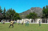 Jogos amistosos fazem a bola rolar neste fim de semana em Prados