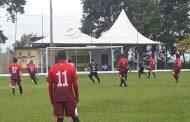 Jogos amistosos fazem a bola rolar mais uma vez neste fim de semana em Prados