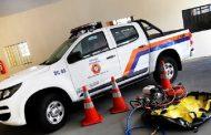 Prados e outros 478 municípios mineiros receberam equipamentos para Defesa Civil Municipal