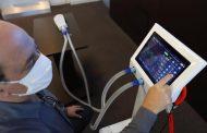 Empresa Mineira desenvolve respirador mecânico que custa 10% do valor de um importado