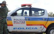 Polícia do Meio Ambiente aplica multa milionária no causador do incêndio na Serra São José