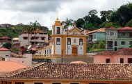 Festa de N.S. do Rosário vai até domingo em Prados