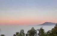 6 GRAUS: Prados tem a madrugada mais fria do ano e fim de semana segue gelado