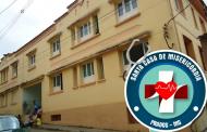 Santa Casa de Prados procura empresas fornecedoras de oxigênio hospitalar