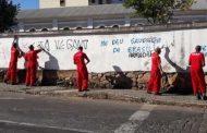 Parcerias na região utilizam a mão de obra de detentos em prol de toda a população