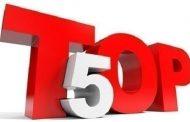 TOP FIVE: O incêndio na Marluvas, a corrida eleitoral e a COVID19 estão entre as mais lidas de setembro