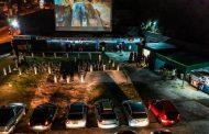 BOA IDÉIA: Barroso terá misto de teatro e cinema Drive in