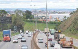 Feriadão de Corpus Christi termina com 14 mortes nas rodovias federais em Minas