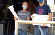Prefeitura de Prados está orientando comerciantes