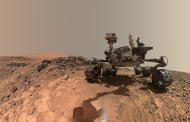 CURIOSIDADE: Robô fotografa Vênus e Terra vistos no céu de Marte. Veja a imagem: