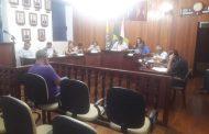 Câmara teve moção a Jair Neri e discussões sobre o Cartório eleitoral