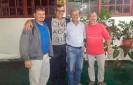 HISTÓRICO: Em Prados Adversários Políticos se unem por campanha limpa