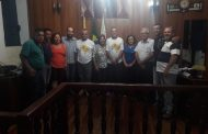 Câmara de Prados votou ontem o apoio aos Correios