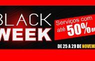 NP Publicidade realiza Black Week com DESCONTOS DE ATÉ 50%