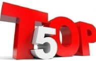 TOP FIVE: Confira as 5 notícias mais lidas no Prados Online em fevereiro
