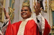 Padre Rondineli é eleito novo vigário forâneo