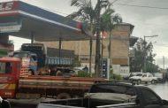 Tanqueiros de Minas anunciam greve a partir desta terça-feira 07/09