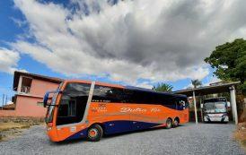 Prados e região contam agora com serviço de ponta em fretamento e turismo