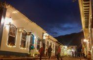 Natal Iluminado de Tiradentes terá eventos com venda de ingressos