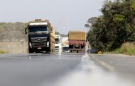 Tráfego de caminhões terá restrições nas estradas de Minas Gerais no Natal