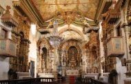Paróquia de Prados não mais retornará com missas presenciais este fim de semana