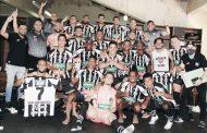 Athletic volta a vencer, respira e se afasta do rebaixamento no Mineiro