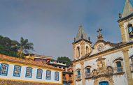 Paróquia de Prados divulgou cronograma de missas para essa semana