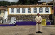 Após 15 anos e um grande legado, Padre Dirceu deixa a Paróquia de Prados