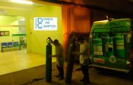 Dorenses enviam oxigênio, dinheiro e orações à Santa Casa de Prados