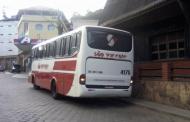 ATENÇÃO: Viação São Vicente atualizou um horário de ônibus em Prados