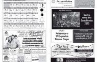 EDIÇÃO 63: Amanhã tem Prados Online impresso na praça