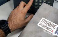 Disque Denúncia 181 completa 13 anos com quase 1 milhão de denúncias recebidas