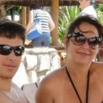 Samuel e Dilma