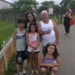 Família de Willian Guida