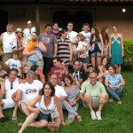 Familia Carvalho, enviada por Daniel Carvalho