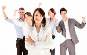 bigstock-Successful-business-woman-lead-43264660