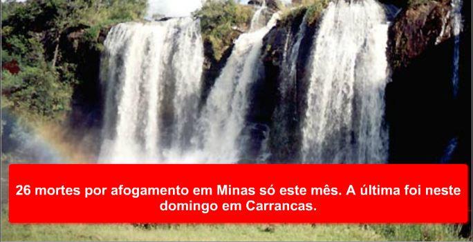 Desperdício de água agora dá multa em Dores de Campos