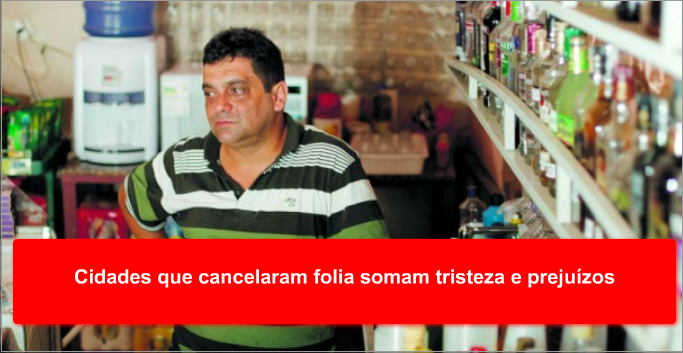 Prefeitura lança um manual do que pode e o que não pode no carnaval 2015 em Prados