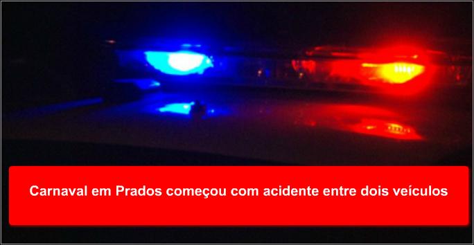 Golpe do falso sequestro em Prados