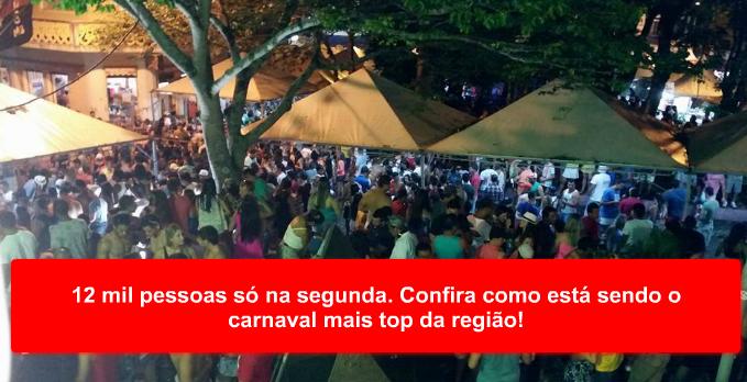 4 assassinatos na terça de carnaval em cidades próximas a Prados